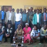 Ingwavuma Traditional Leaders' Dialogue