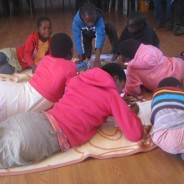 Isibani Sethemba Memory Box Children's Camp